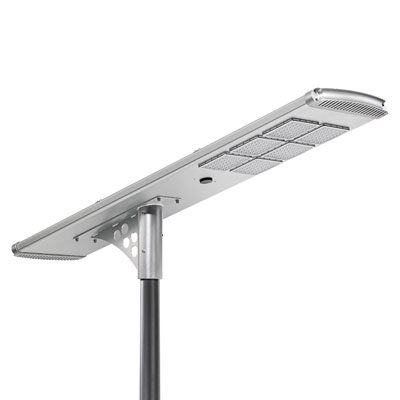 Solar LED Street Light- Plus Series